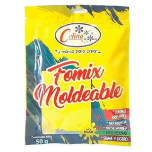 Foamy Moldeable Amarillo