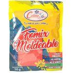 Foamy-Moldeable-Rojo