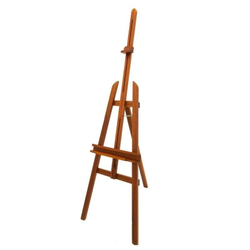 Caballete-de-madera-para-bastidor
