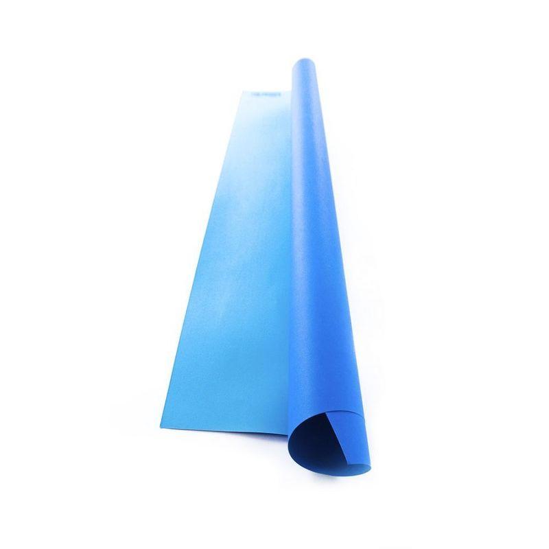 Cartulina-Brillante-Pliego-Azul