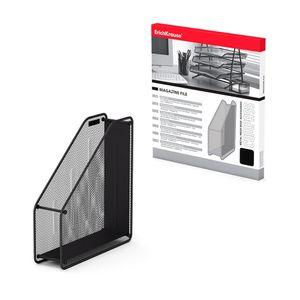 Porta-revistas De Metal Malla