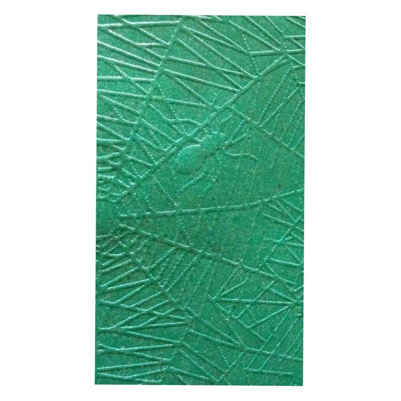 Papel-Araña-Verde