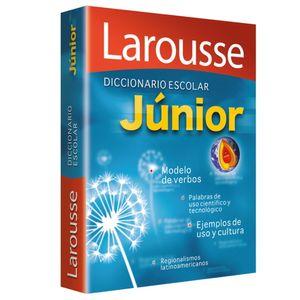 Diccionario Escolar Júnior
