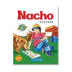 Nacho-Ecuatoriano