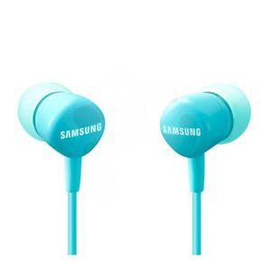 Audífono Tipo Inserción con Micrófono - SAMSUNG - HS1303 - Turquesa