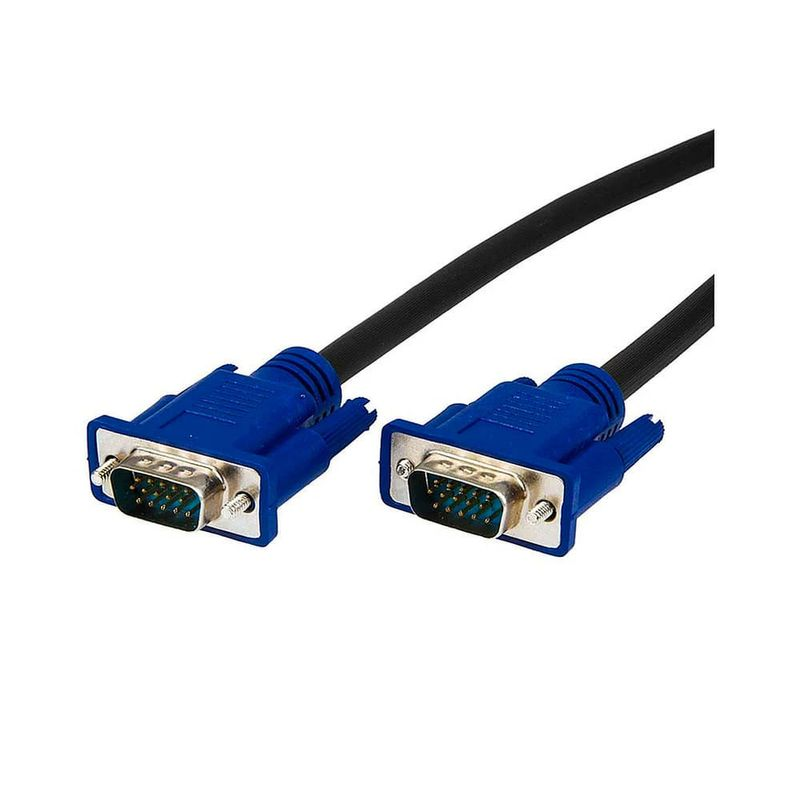 Cable-VGA-Macho-Macho-de-1.8mt---ARGOM---ARGCB0075