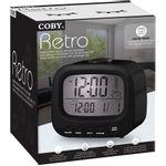 Reloj-Despertador---CBC-52---Negro