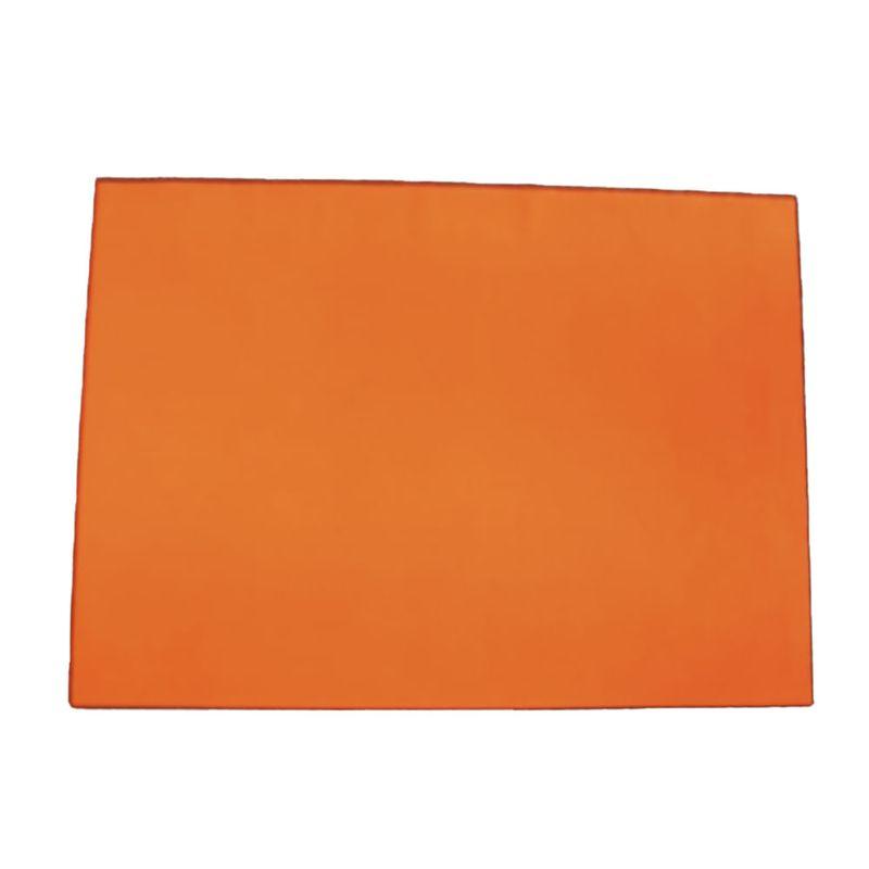 Papel-Gamuza-Naranja