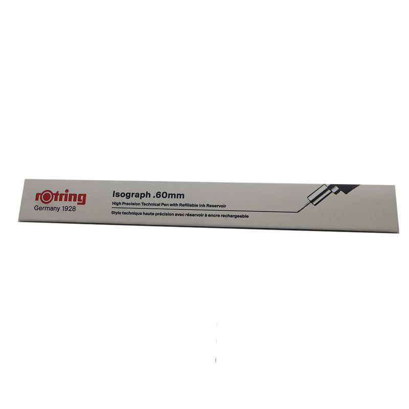 Rapidografo-0.6mm-isograph-serie-2000