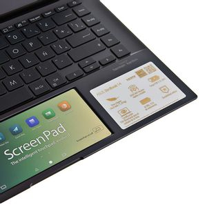 Laptop ASUS Zenbook 14 - UX435EA-A5006T