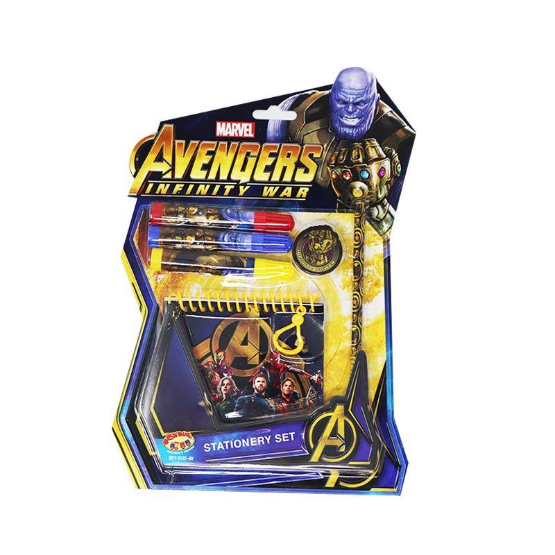 Set-escolar-Avenger-Infinity-War-blisterx04pz