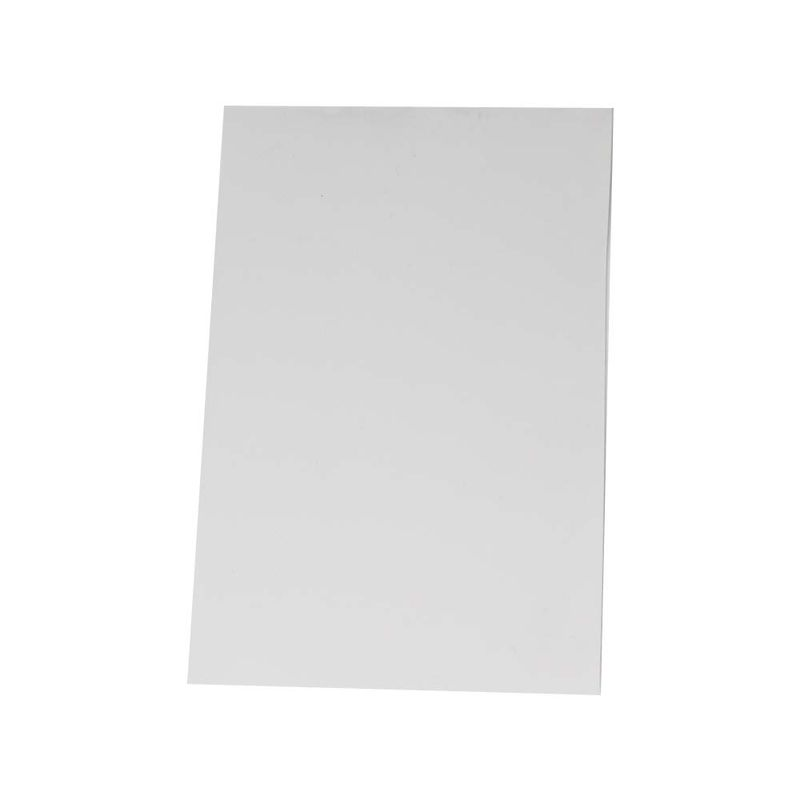 Foamy-Liso-A4-Blanco