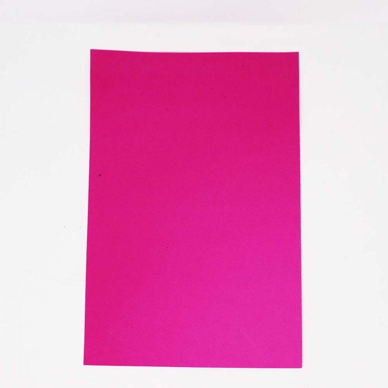 Foamy-Liso-A4-Violeta