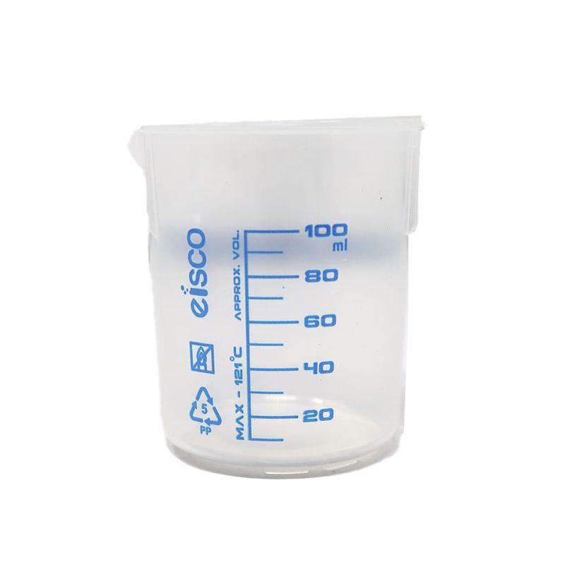 Vaso-100ml-plastico-escala-azul