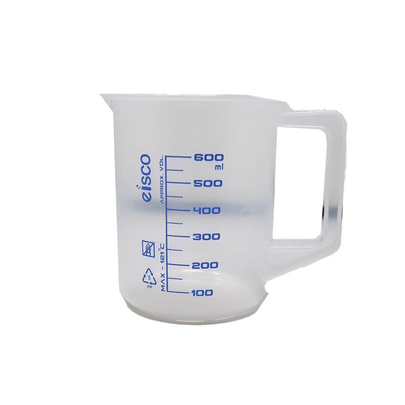 Vaso-600ml-con-mango-escala-azul