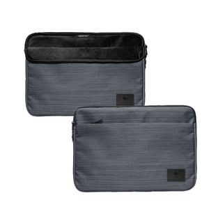 Estuche para Laptop 15 pulgadas - HEDGEHOG BRAND - Grey Wild