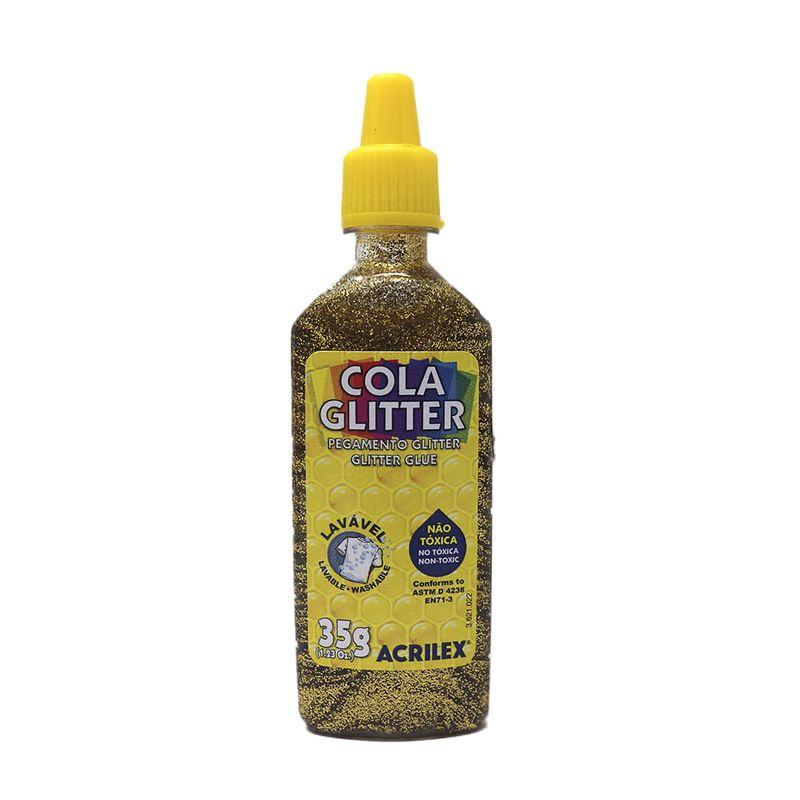 Pega-especial-con-escarcha-35grs-oro-glitter