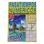 Pasatiempos-Numericos