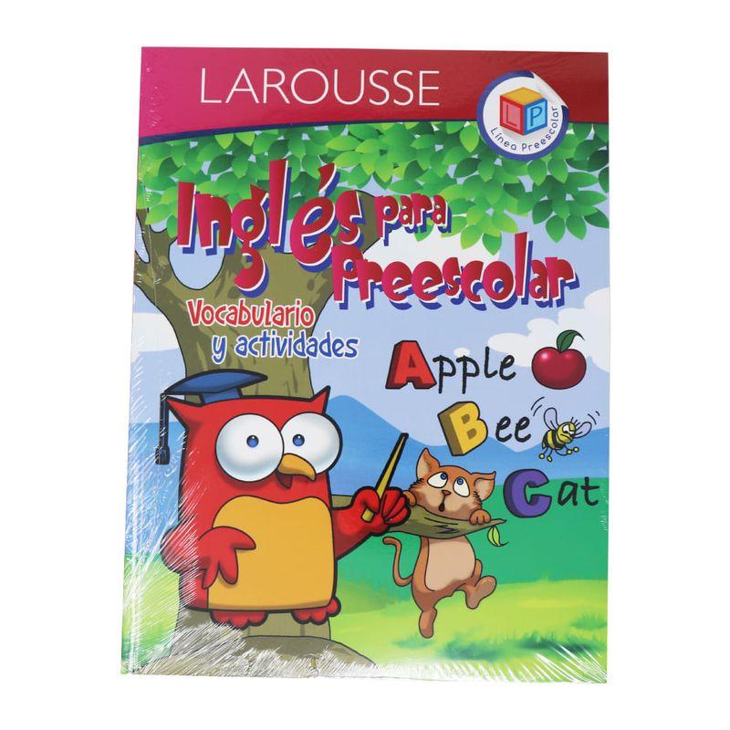 Ingles-Para-Preescolar