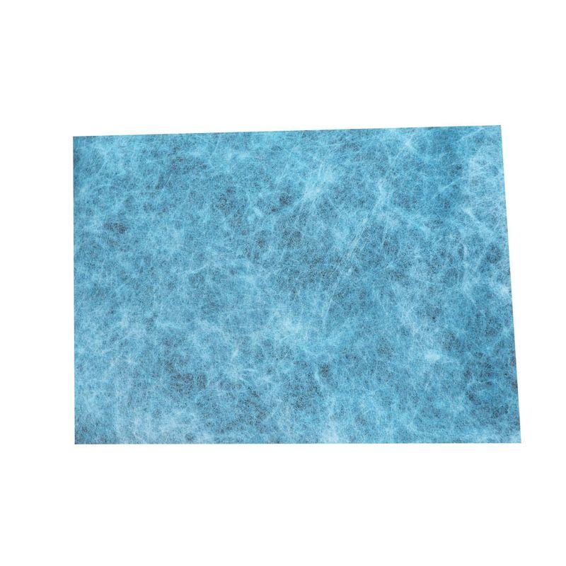 Papel-Fibra-Azul