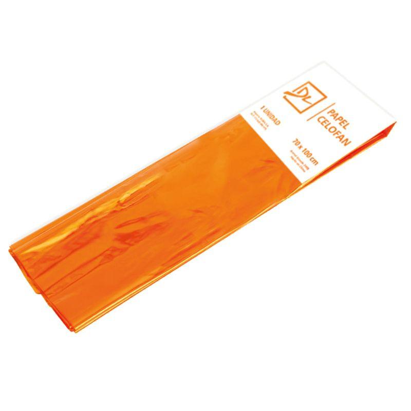 Papel-Celofan-Naranja