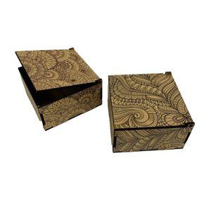 Caja de Madera varios Diseños