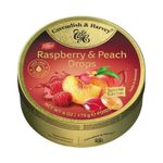 Caramelos-Duros-Raspbeerry