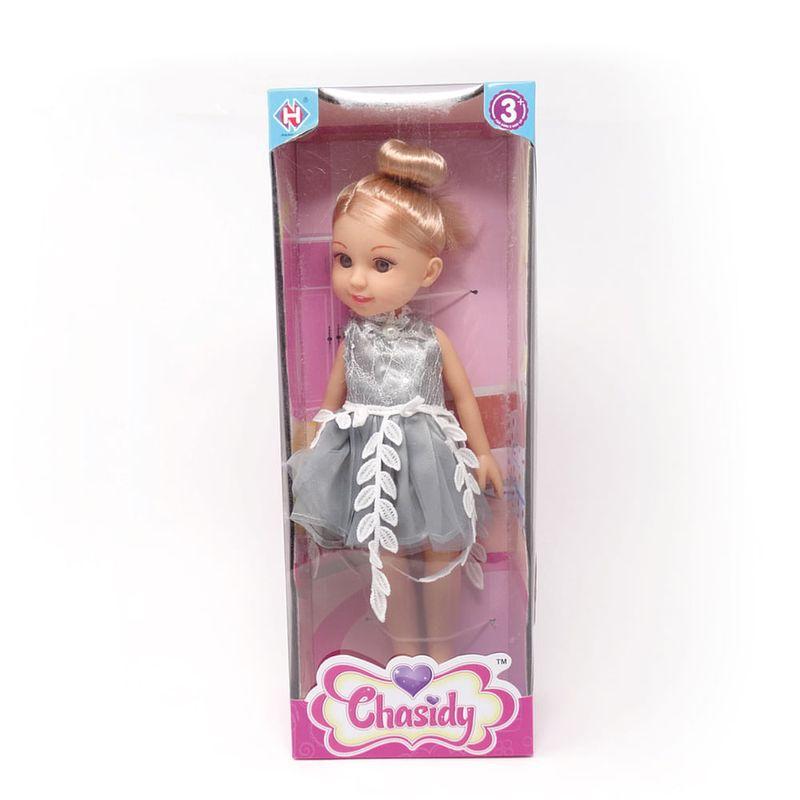 Muñeca-Elegante