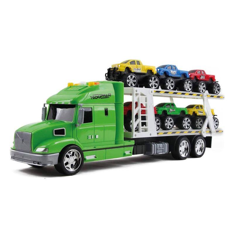Camion-con-6-Autos