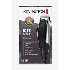 Cortadora de Cabello - Remington - 12 piezas - REM-HC1080