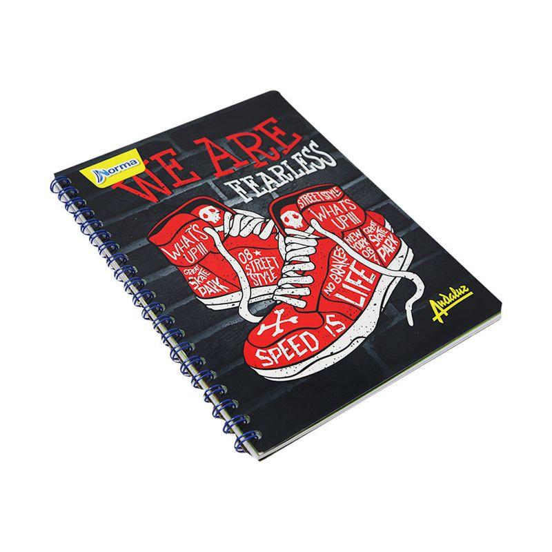 Cuaderno-espiral-A4-60hjs-1-linea-economico-Andaluz