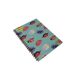 Cuaderno espiral A4 60hjs 4 líneas económico Andaluz