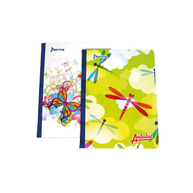 Cuaderno-cosido-100hjs-4-lineas-economico-Andaluz