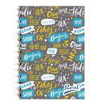 Cuaderno-espiral-A4-100hjs-cuadros-pasta-dura-Kiut-Metalizado