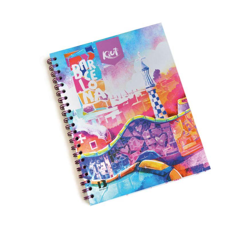 Cuaderno-espiral-A4-100hjs-cuadros-pasta-dura-Kiut-Free