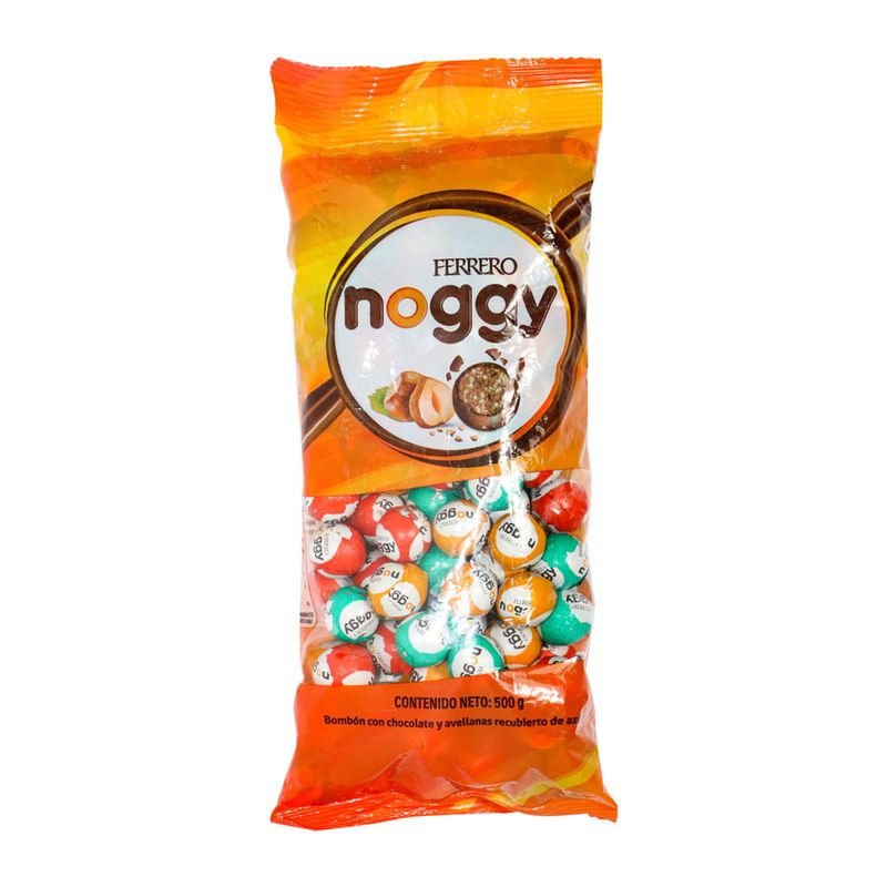 Chocolate-Noggy