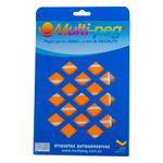 Etiquetas-Adhesivas-De-8-Unidades-Naranja