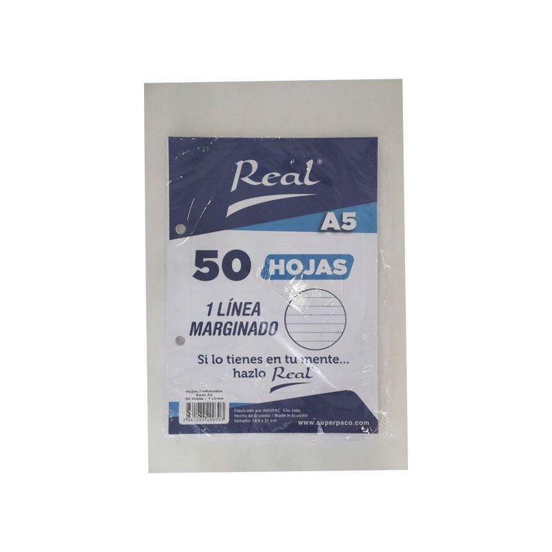 Papel-Marginado-1-Linea-A5-50H