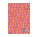 Cuaderno-espiral-A4-100hjs-cuadros-economico-Mujer