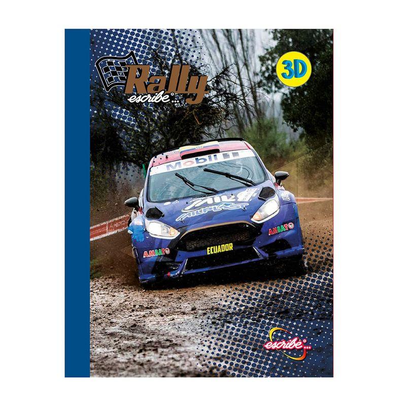 Cuaderno-cosido-100hjs-cuadros-Rally