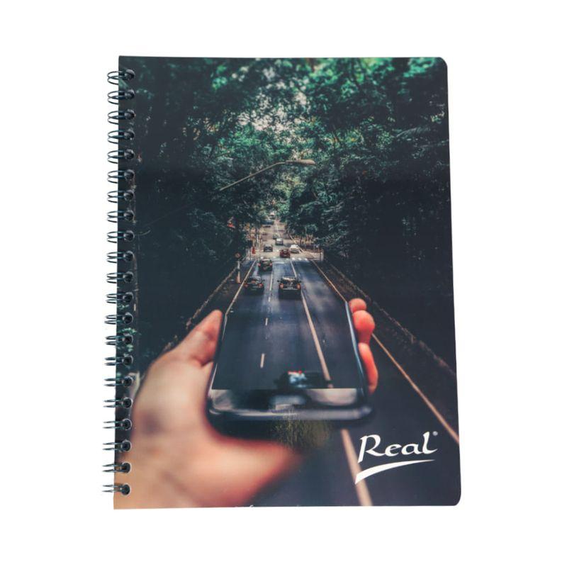 Cuaderno-espiral-A4-100hjs-1-linea-economico-Bosque-celular