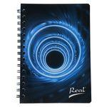Cuaderno-espiral-A4-100hjs-cuadros-economico-Circulo-led