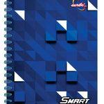 Cuaderno-espiral-A4-100hjs-cuadros-pasta-dura-Smart