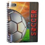 Cuaderno-espiral-A4-200hjs-cuadros-economico-Estilo