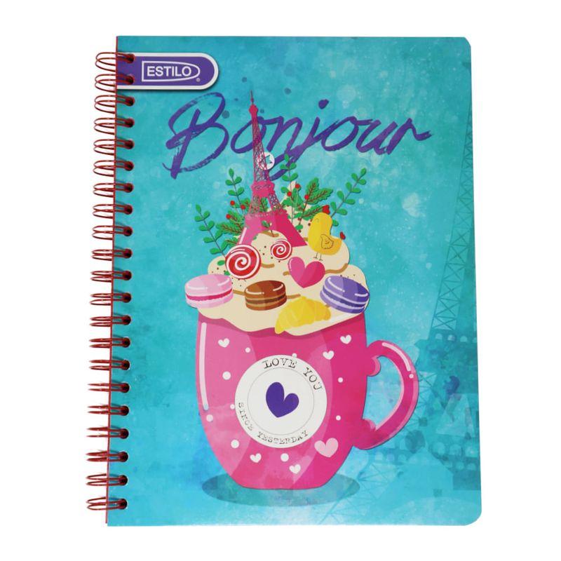 Cuaderno-espiral-A4-200hjs-1-linea-economico-Estilo