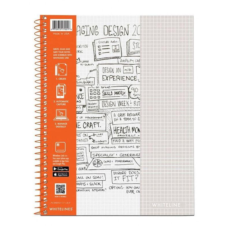 Cuaderno-espiral-A4-100hjs-cuadros-Whitelines-Universitario