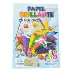 Papel-Brillante-A5
