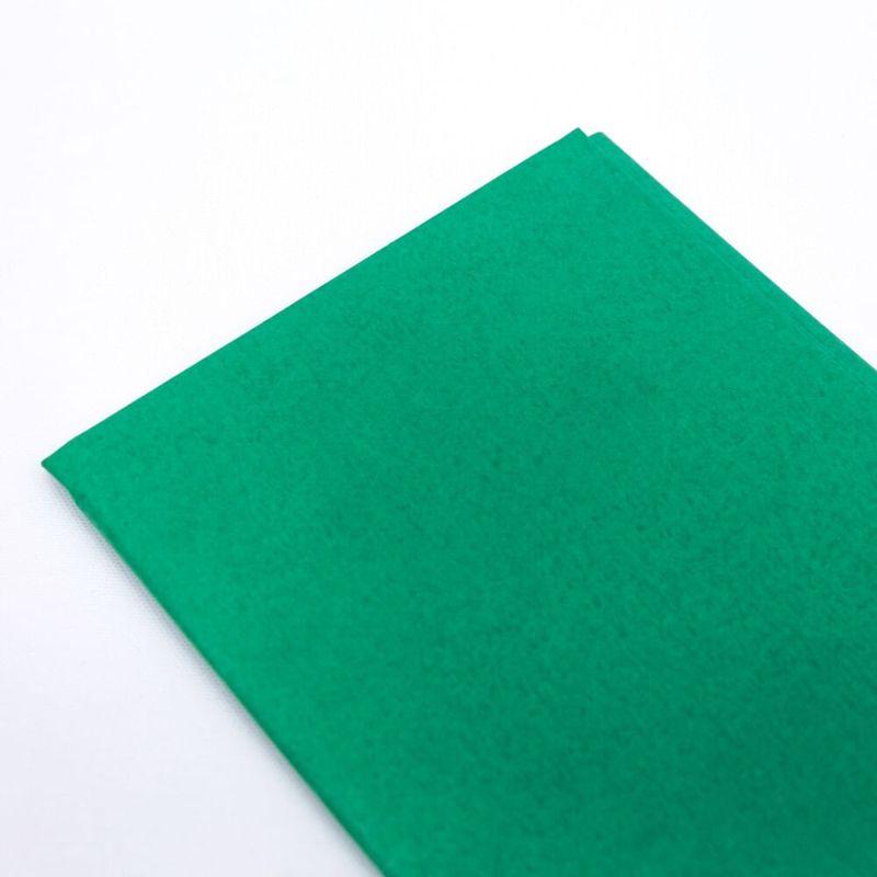 Papel-Seda-Verde-Oscuro