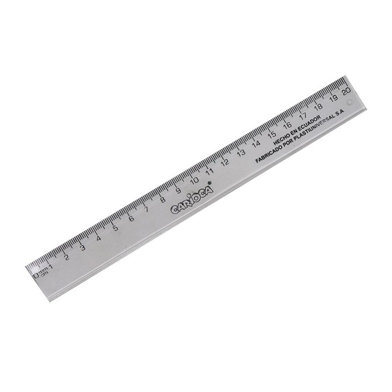 Regla-plastica-20cm-transparente