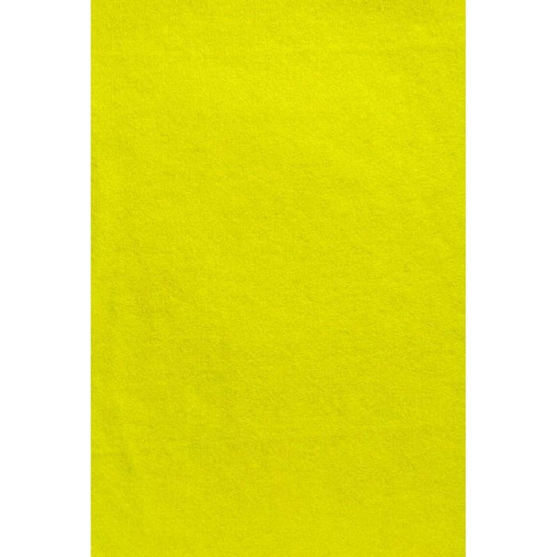 Fieltro-Duro-A4-Amarillo